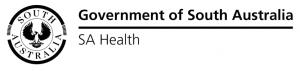 SA Health_horiz_mono